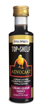 Эссенция Still Spirits Top Shelf Advocaat Cream Liqueur - фото 8709