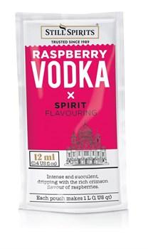 Эссенция Still Spirits Raspberry Vodka 1L Sachet - фото 8714