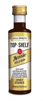 Эссенция Still Spirits Top Shelf Aussie Gold Rum - фото 8809