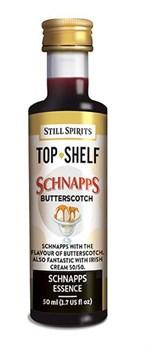 Эссенция Still Spirits Top Shelf Butterscotch Schnapps - фото 8845