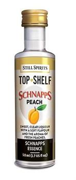 Эссенция Still Spirits Top Shelf Peach Schnapps - фото 8846