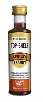 Эссенция Still Spirits Top Shelf Apricot Brandy - фото 8847