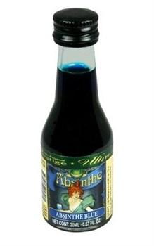 Натуральная эссенция «PR Prestige — Absinthe Blue Mint, 20ml Essence» (голубой абсент) - фото 8854