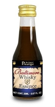 Натуральная эссенция «PR Prestige — UP Baltimore Whisky, 20ml Essence» (Балтимор виски) - фото 8857