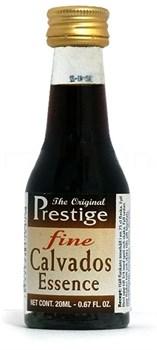 Натуральная эссенция «PR Prestige — Calvados, 20ml Essence» (Кальвадос) - фото 8863