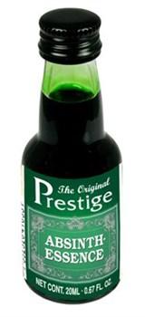 Натуральная эссенция «PR Prestige — Absinthe, 20ml Essence» (Зеленый абсент) - фото 8908