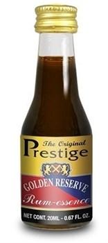 """Натуральная эссенция «PR Prestige —PR RUM Golden Reserve, (Ром """"Золотой резерв) 20ml Essence» - фото 8917"""