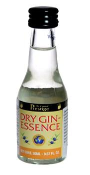Натуральная эссенция «PR Prestige — Dry Gin, 20ml Essence» (Сухой джин) - фото 8956