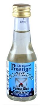 Натуральная эссенция «PR Prestige — Puerto Rican Rum, 20ml Essence» - фото 8975