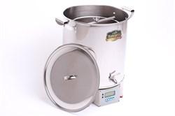 """Автоматическая пивоварня """"BAVARIA"""", 70 литров/выход 50 литров - фото 8983"""