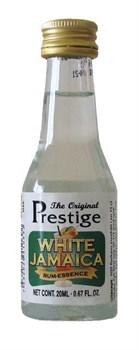 Натуральная эссенция «PR Prestige — White Jamaican Rum, 20ml Essence» - фото 9024
