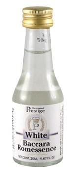 Натуральная эссенция «PR Prestige — White Baccara Rum, 20ml Essence» - фото 9027
