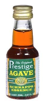 Натуральная эссенция «PR Prestige — Agave Schnaps (Шнапс из Агавы) 20 ml - фото 9029