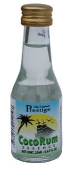 Натуральная эссенция «PR Prestige — Coco Rum, 20ml Essence» (Кокосовый ром) - фото 9217