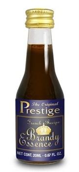 Натуральная эссенция «PR Prestige — Brandy, 20ml Essence» (Бренди) - фото 9240