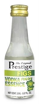 Натуральная эссенция «PR Prestige — Fig Vodka, 20 ml essence - фото 9245