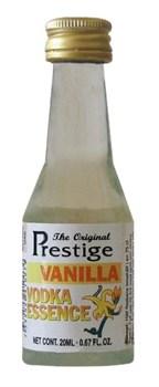 Натуральная эссенция «PR Prestige — Vanilla Vodka, 20ml Essence» (Ванильная водка) - фото 9249
