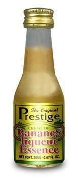 Натуральная эссенция «PR Prestige — PR Banana Liqueur, 20ml Essence» (Банановый Ликер) - фото 9250