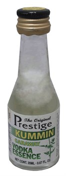 Натуральная эссенция «PR Prestige Caraway Vodka 20 Essence (Тминная водка) - фото 9253