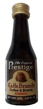 Натуральная эссенция «PR Prestige — Coffee and Brandy, 20ml Essence» (Кофейный бренди) - фото 9305