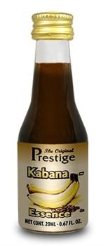 Натуральная эссенция «PR Prestige — Kabana - Coffee and Bananas, 20ml Essence» (кофейно-банановый ликер) - фото 9306