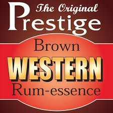 Натуральная эссенция «PR Prestige — Brown Western Rum, 20ml Essence» (Коричневый западный ром) - фото 9359