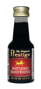 Натуральная эссенция «PR Prestige — Marty Romin Brandy, 20ml Essence» (Мартин Бренди) - фото 9361