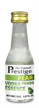 """Натуральная эссенция """"Prestige - Pear Vodka"""", 20 мл - фото 9367"""
