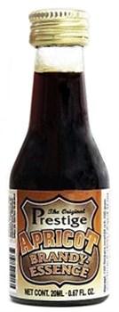 Натуральная эссенция «PR Prestige — Apricot Brandy, 20ml Essence» (абрикосовый бренди) - фото 9374
