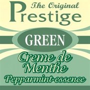 Натуральная эссенция «Prestige — Green Peppermint» (Мятный Ликер), 20 ml