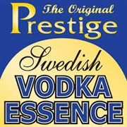 Натуральная эссенция «PR Prestige — Swedish vodka, 20ml Essence» (Шведская водка)