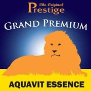 Натуральная эссенция «PR Prestige — G.P. Grand Premium Aquavit, 20ml Essence» (Вода жизни)
