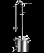 Самогонный аппарат «Феникс — Сириус ПРО», 30 литров