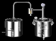 Автономный самогонный аппарат «Добрый Жар — Дачный», 25 литров