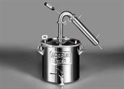 Универсальный самогонный аппарат «Добрый Жар — Модуль», 25 литров