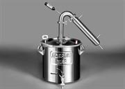 Универсальный самогонный аппарат «Добрый Жар — Модуль», 30 литров