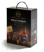 PREMIUM набор на 4 литра напитка «Американский пшеничный виски - WHEAT WHISKEY»