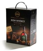 PREMIUM набор на 4 литра напитка «Ирландский зерновой виски - IRISH WHISKEY»