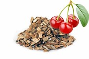Щепа черешневая для копчения 500 гр