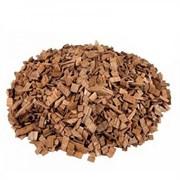 Щепа дубовая для копчения, 0,5 кг