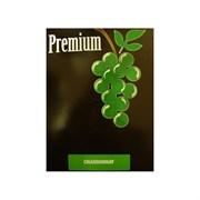 Виноматериалы для приготовления вина PREMIUM CHARDONEY (пластиковая канистра 5 литров, дрожжи, осветлитель)