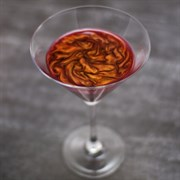 Шиммер (кандурин) для напитков Лонг Айленд Айс Ти, 1 гр (до литра)