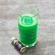 Шиммер (кандурин) для напитков Мохито, 1 гр (до литра)