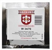 Дрожжи «Gozdawa W34/70», 10 гр