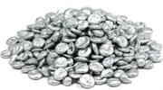 Цинк гранулированный (Zn), 100 грамм