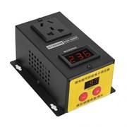 Регулятор мощности 4 кВт электронный (К)