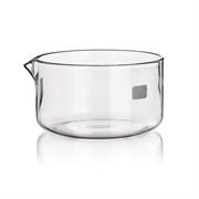 Чаша кристаллизационная 60х30 (60*40)