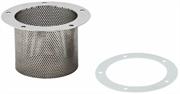Корзина-экстрактор под 5 шпилек, глубина 100мм