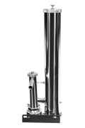 Дымогенератор с фильтром, диам. 89 большой, высота 648 мм