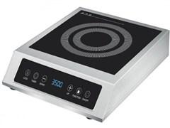 Индукционная плита iPlate 3500 ALINA, 3500 Вт (без импульса)